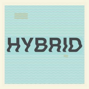 Hybrid, arte emergente en el centro deMadrid