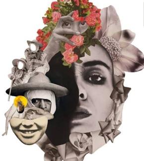 """""""Lloronas"""" de Rebeka Elizegi en Galería LaIsla"""