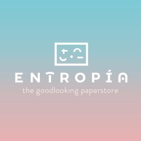 Entropía Paperstore, el paraíso de lapapelería