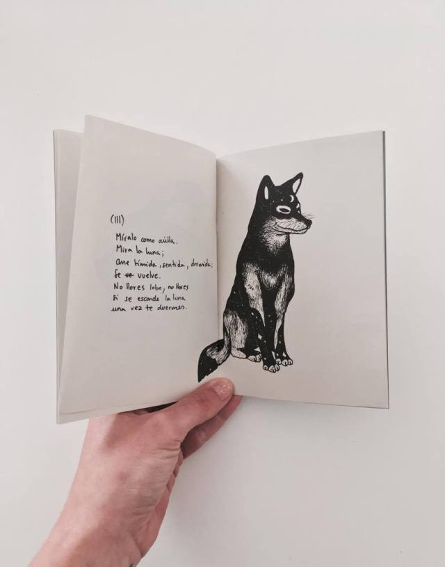 © Spinelli Tester - Animales y poemas