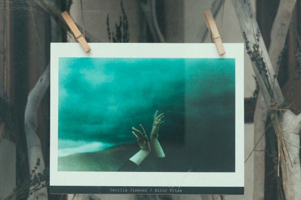 Convocatoria CRECER -Ropa Tendida Fanzine - Fotografía: © NataliaRomay