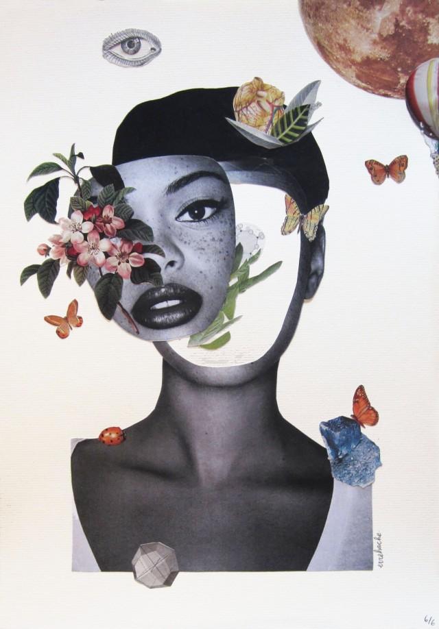 © María Errehache - Ella, Creación 6/6