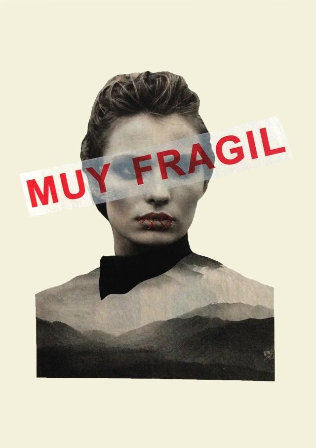 © Teresa Cucala - Muy frágil