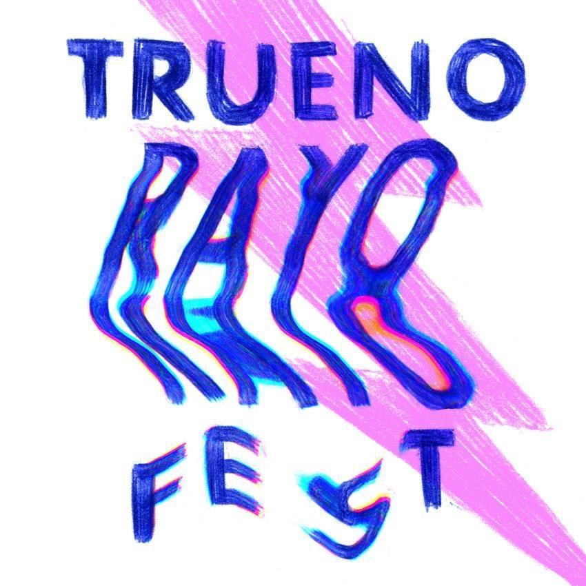 © Nuria Riaza - TruenoRayo Fest 17
