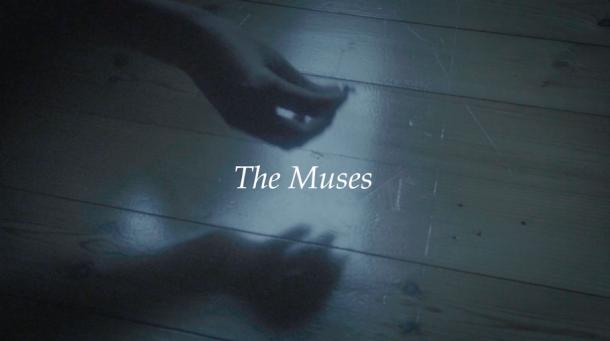 © Irene Cruz- The Muses