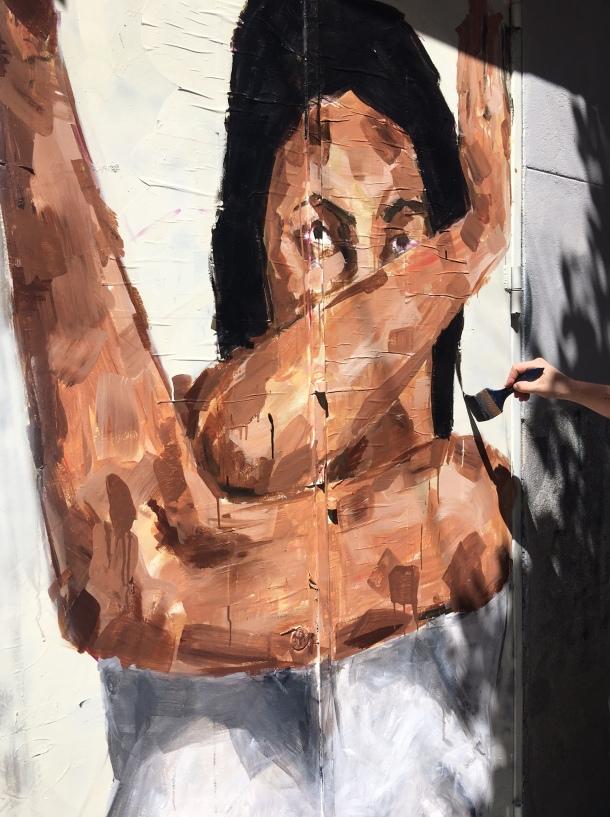Artista: Raúl Casassola. Imagen © godArt Lab