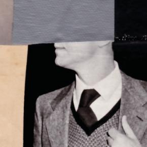 Antonio Occulto, collages que salen dedentro
