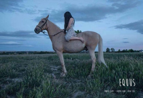 Equus - © Irene Cruz / Carmen Juan / annitaklimt