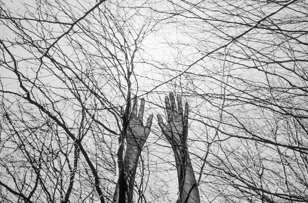 © Mireia Alises - Autorretrato