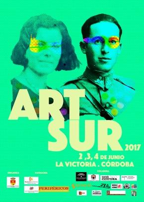 La Victoria acoge una nueva edición deArtSur