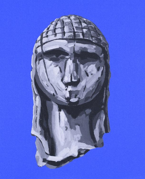 © Juan Dormitorio - Hieráticas. Venus