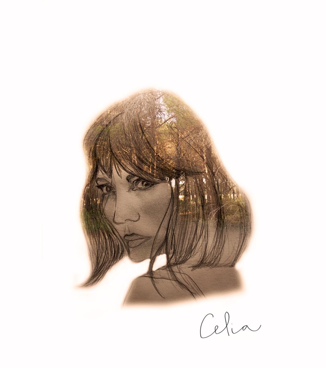 Celia López Bacete, detalles que inspiran