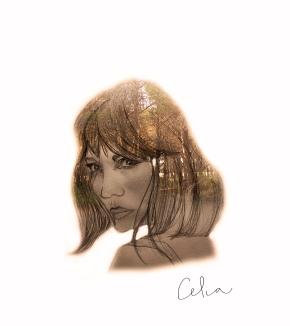 Celia López Bacete, detalles queinspiran