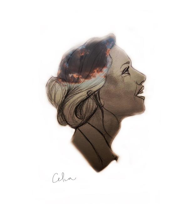 © Celia López Bacete - mujer