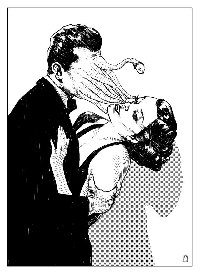 © Alexander Grahovsky - The Odd Couple