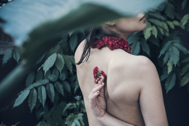 © Irene Cruz - The Muses