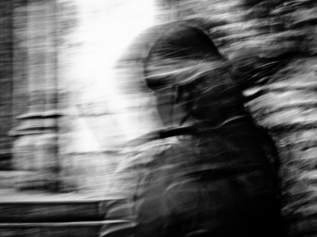 © Óscar Barrera - Serie Blur 1