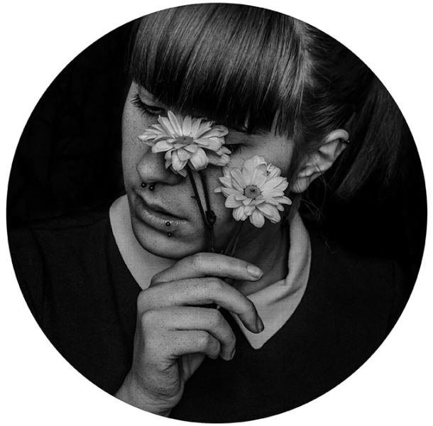 © Yolanda García - Te doy mis ojos
