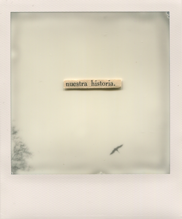 © Natalia Romay - Nuestra historia