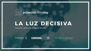El universo Polaroid se reúne enBarcelona