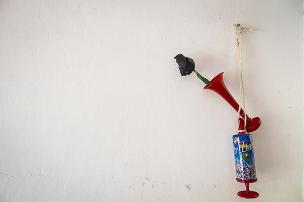 © Guye Sancho - Sin hogar: no ser, no pertenecer