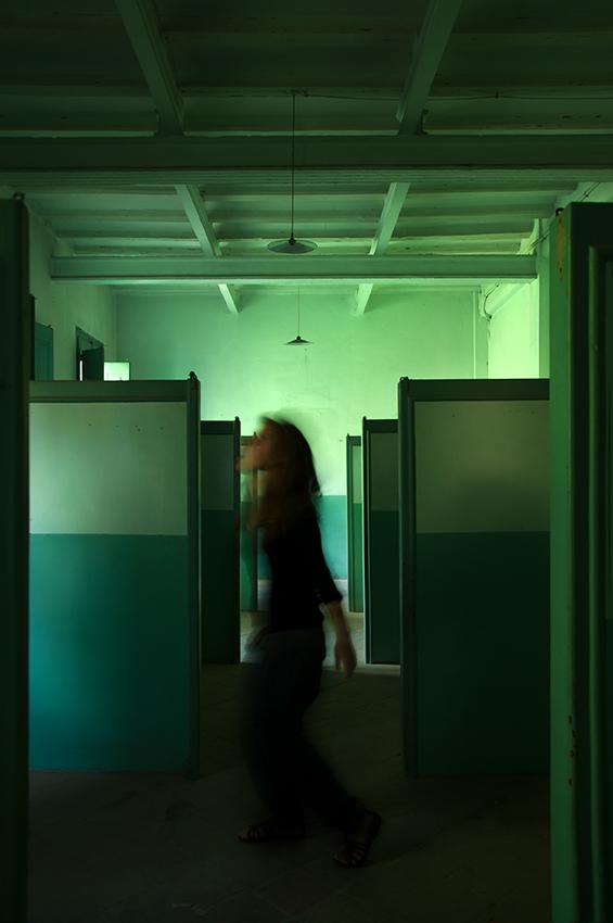 © Rebecca Uliczka - Identity / Fotografía Digital / 2012
