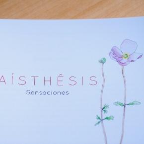 Aísthêsis, el primer fotolibro de FaniIglesias