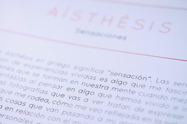 © Fani Iglesias - Aísthêsis