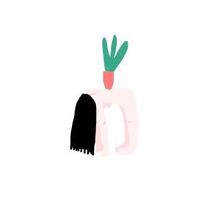 Laura Calvo, ilustradora de pequeñashistorias