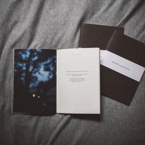 Hija de la luna nueva, fotografía y palabra hechapaisaje