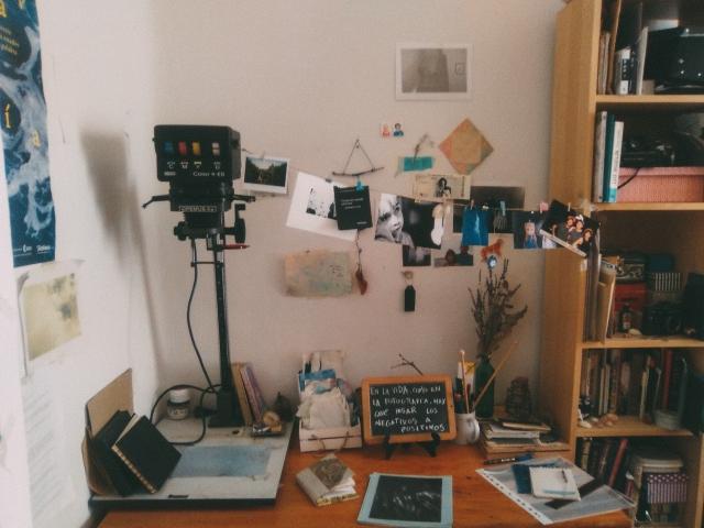 My place | My art - © Eva García Herrero