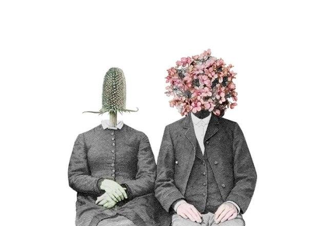 © Juanma Samusenko - Señores flor