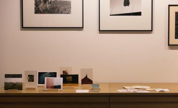 Presentación 'Tierra'. La Fábrica - Foto © Natalia Romay