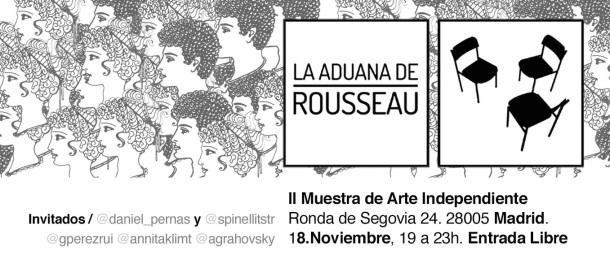 © La Aduana de Rousseau