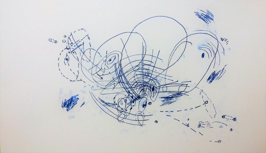 © Brenda Castro - La masa del fluido que atraviesa la sección en unidad de tiempo