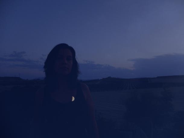 © Teresa Verso - Heart of moon