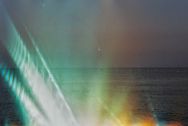 © Teresa Verso - Rainbow through my lens