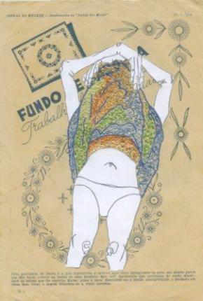 Itamara Ribeiro y sus poéticas visualesfemeninas