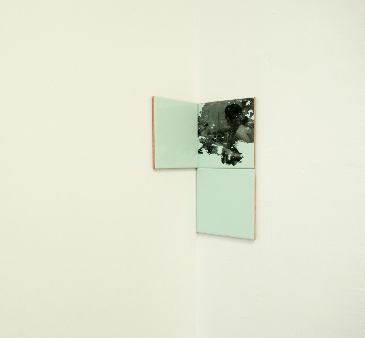 Paula Valdeón Lemus, habitar el arte