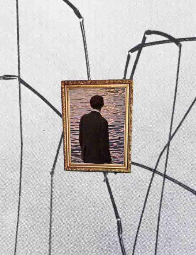 © Alexandre Coll - El mirall de l'ànima