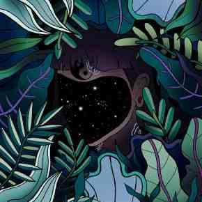 Spinelli, ilustraciones de otroplaneta
