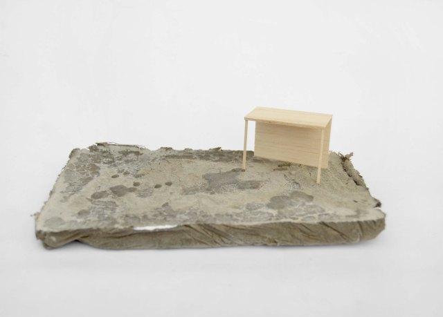 © Marta Castro - Arquitecturas alternativas II