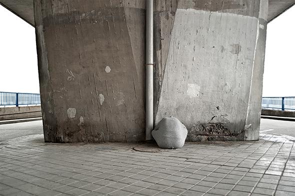 © Veronica Vicente - Una estrategia de la apariencia #03