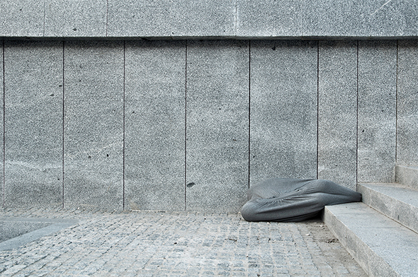 © Veronica Vicente - Una estrategia de la apariencia #09