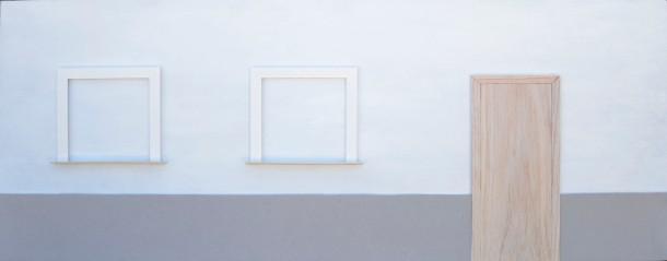 © Marta Castro - Walls II