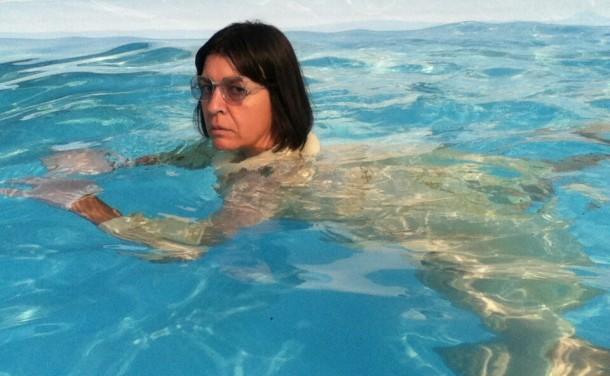 © Miss Beige - Nunca digas de este agua no beberé - Fotografía de Maria Dain