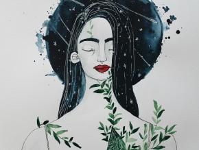 Israel Barranco, arte que conecta ysana