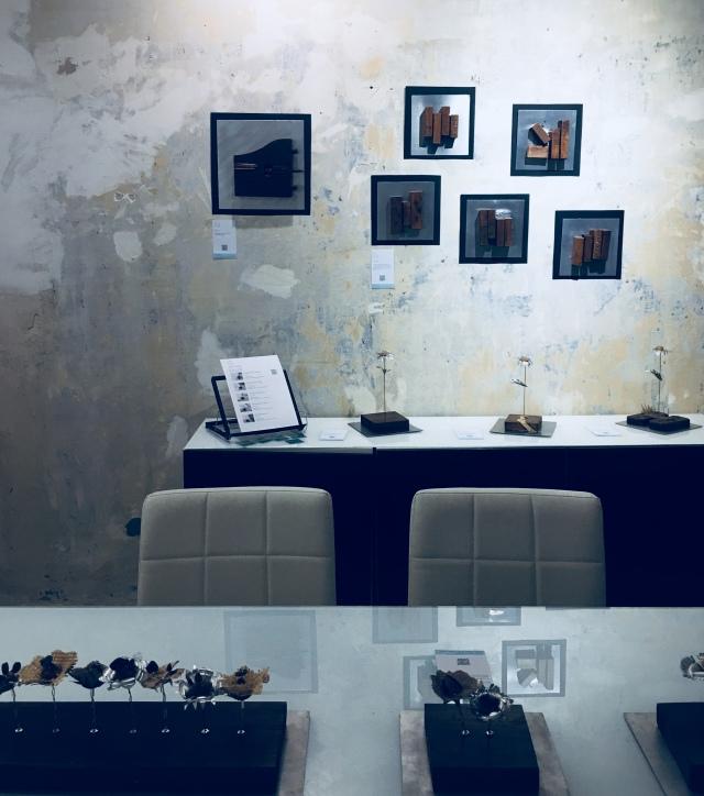 1ª edición de EnamorArte Art Market - Fotografías de  © godArt Lab