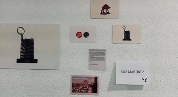 © Ana Martínez - III Aduana de Rousseau