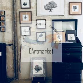 EnamorArte Art Market se consolida y celebra su 2ª edición del 4 al 6 demayo